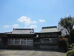 本郷神社神楽殿