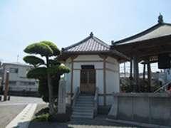 寶袋寺瑠璃光堂
