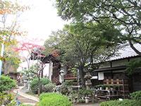 願成寺本堂