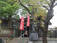 願成寺地蔵堂