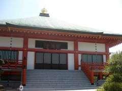 円満寺本堂
