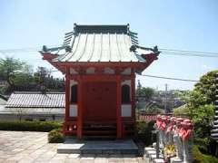 円満寺閻魔堂