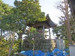 妙香寺鐘楼