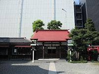 横濱厳島神社