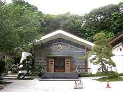 勧行寺本堂