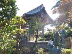 西林寺鐘楼