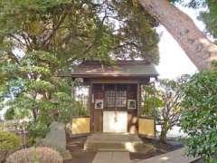西福寺山王堂