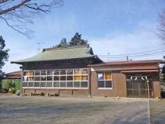 瀬谷日枝社神楽殿