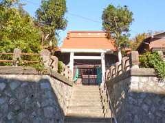 上飯田神明社