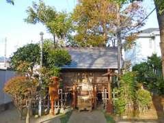 下和泉神明神社