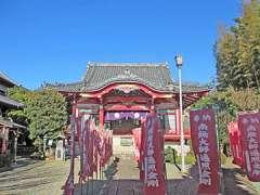 寳藏院本堂