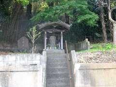 龍泉寺庚申塔