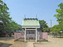 駒岡伊勢山神社