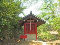 駒岡厳島神社