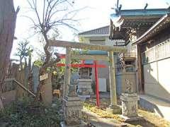 大山祇神社境内社
