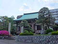 宝塔寺本堂
