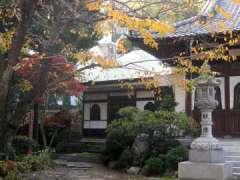 成願寺薬師堂