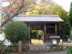 東福寺山門