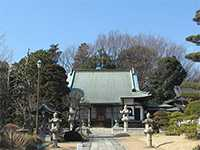 寿福寺本堂