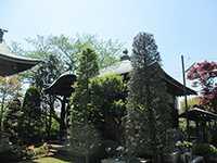 福聚院大日堂
