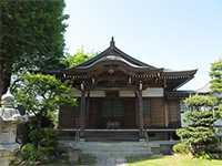 妙蓮寺祖師堂