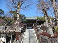 東善寺本堂
