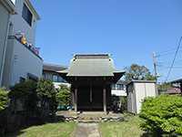 川和山王神社